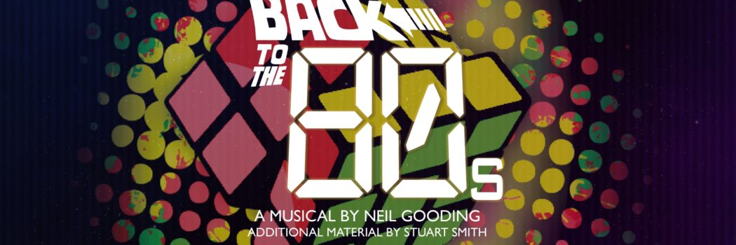 Back To The 80's – Tickets Now On Sale