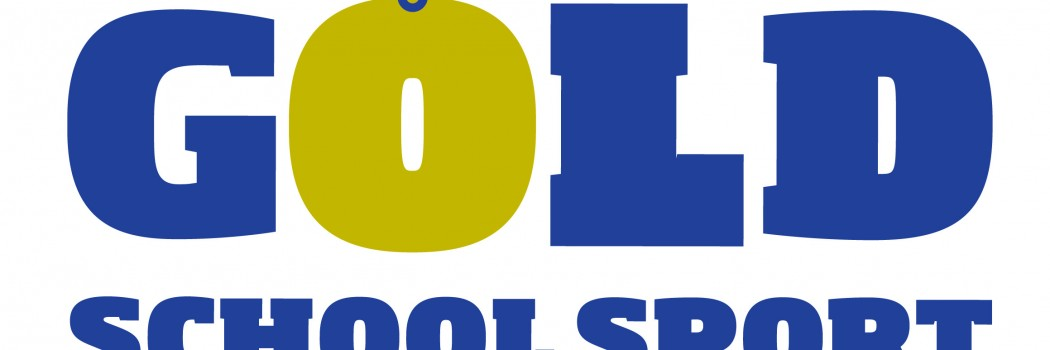 SportScotland Gold School Sport Award Winners