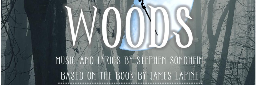 INTO THE WOODS – School Show Tickets on Sale