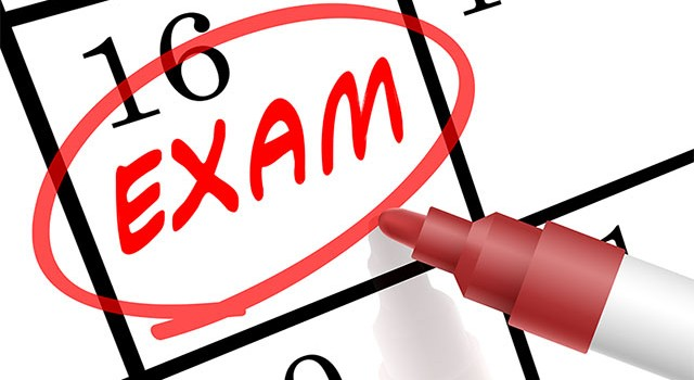 Exam Timetables and Study Leave