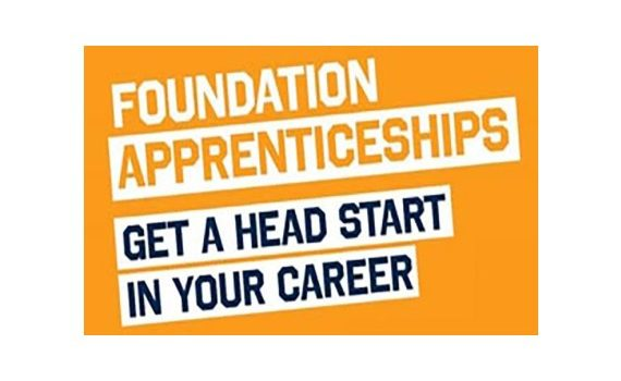Foundation Apprenticeship Information Evenings